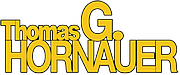 Logo of Thomas G. Hornauer Blog